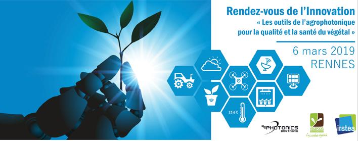 PRISM accueil les «Rendez-vous de l'Innovation» organisés par le Pôle de Compétitivité Végépolys
